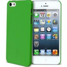 Кейс зеленый