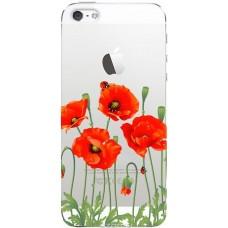 Чехол Flowers