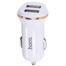HOCO на 2 USB разъёма