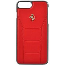 Накладка Ferrari Красная