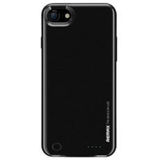Чехол-аккумулятор iPhone8/7 черный