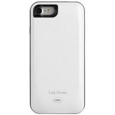 Чехол-аккумулятор iPhone8/7 белый