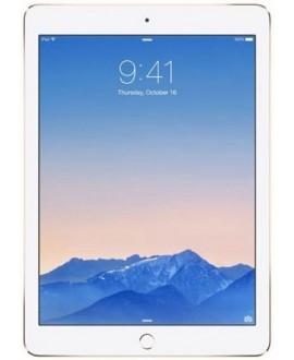 Apple iPad Air 2 Wi-Fi 128 Gb Gold - фото 1