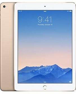Apple iPad Air 2 Wi-Fi 32 Gb Gold - фото 3