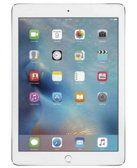 Apple iPad Air 2 Wi-Fi 32 Gb Silver - фото 1