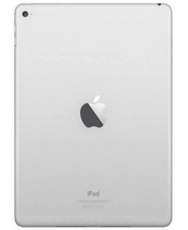 Apple iPad Air 2 Wi-Fi 32 Gb Silver - фото 2