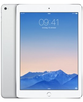 Apple iPad Air 2 Wi-Fi 32 Gb Silver - фото 3