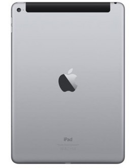 Apple iPad Air 2 Wi-Fi + Cellular 128 Gb Space Gray - Увеличенное фото 2