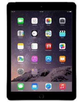 Apple iPad Air 2 Wi-Fi + Cellular 32 Gb Space Gray - фото 1