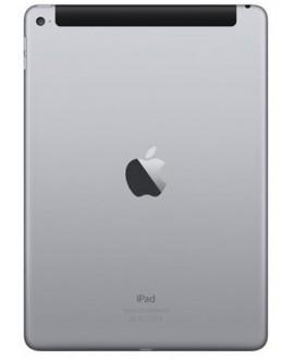 Apple iPad Air 2 Wi-Fi + Cellular 32 Gb Space Gray - фото 2