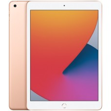 Apple iPad 8 (2020) Wi-Fi + Cellular 32 Gb Gold