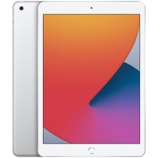 Apple iPad 8 (2020) Wi-Fi + Cellular 128 Gb Silver