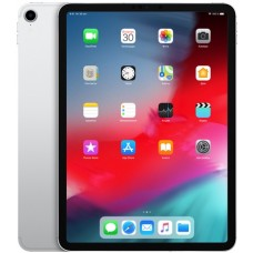 Apple iPad Pro 11 Wi‑Fi + Cellular 64 Gb Silver (2018)