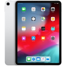 Apple iPad Pro 12.9 Wi‑Fi + Cellular Silver 256 Gb (2018)