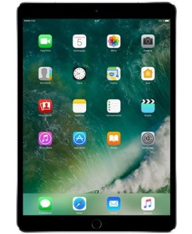 Apple iPad Pro 10.5 Wi‑Fi + Cellular 64 Gb Space Gray - фото 1