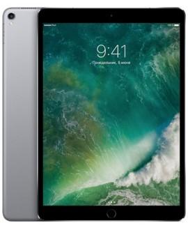 Apple iPad Pro 10.5 Wi‑Fi + Cellular 64 Gb Space Gray - фото 3
