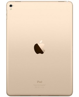 Apple iPad Pro 10.5 Wi‑Fi + Cellular 256 Gb Gold - фото 2