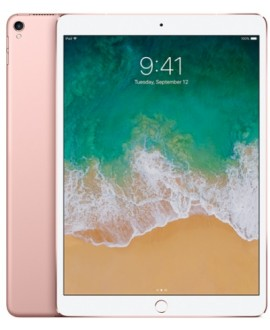 Apple iPad Pro 10.5 Wi‑Fi + Cellular 64 Gb Rose Gold - Увеличенное фото 3