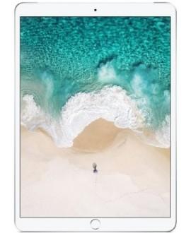Apple iPad Pro 10.5 Wi‑Fi + Cellular 256 Gb Silver - фото 1