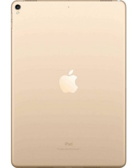 Apple iPad Pro 12.9 Wi‑Fi + Cellular 256 Gb Gold - фото 2
