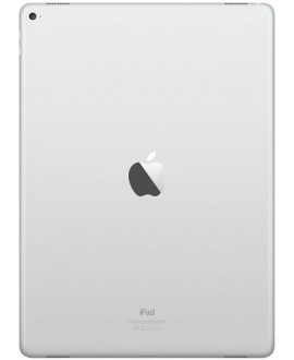 Apple iPad Pro 12.9 Wi‑Fi 256 Gb Silver - фото 2