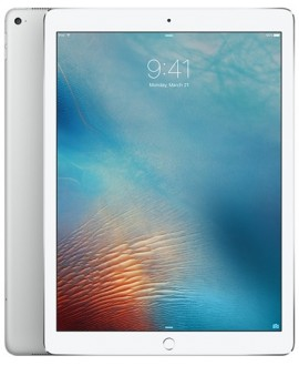 Apple iPad Pro 12.9 Wi‑Fi 64 Gb Silver - фото 3