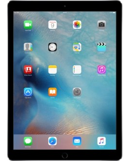 Apple iPad Pro 12.9 Wi‑Fi 256 Gb Space Gray - фото 1