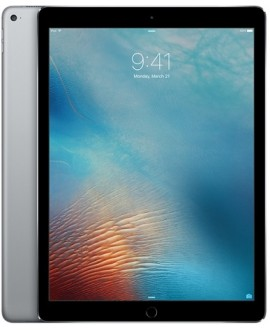 Apple iPad Pro 12.9 Wi‑Fi 256 Gb Space Gray - фото 3