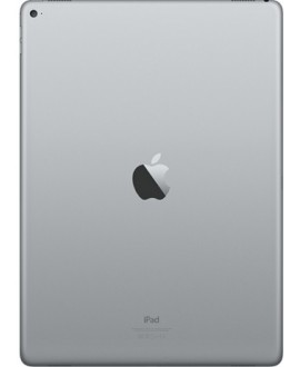 Apple iPad Pro 12.9 Wi‑Fi + Cellular 256 Gb Space Gray - фото 2