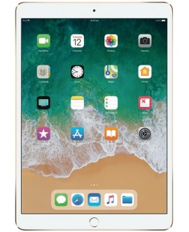 Apple iPad Wi‑Fi + Cellular 128 Gb Gold - Увеличенное фото 1