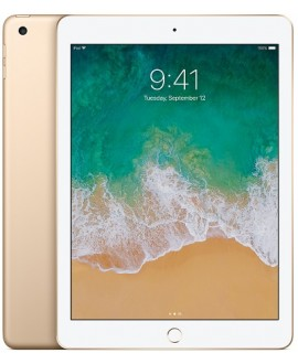 Apple iPad Wi‑Fi + Cellular 128 Gb Gold - Увеличенное фото 3