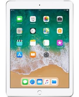 Apple iPad Wi‑Fi + Cellular 128 Gb Silver - фото 1