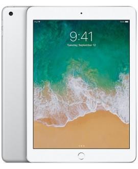 Apple iPad Wi‑Fi 32 Gb Silver - фото 3