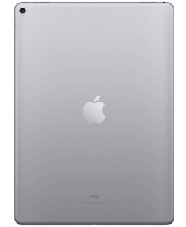 Apple iPad Wi‑Fi + Cellular 128 Gb Space Gray - фото 2