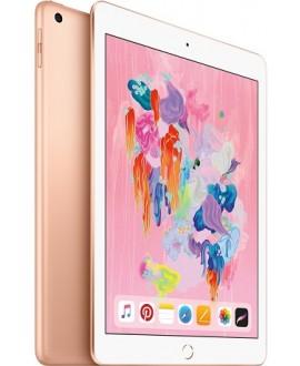 Apple iPad 2018 Wi‑Fi Gold 32 Gb - фото 3