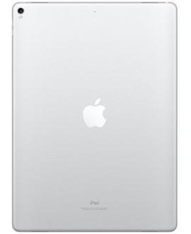 Apple iPad 2018 Wi‑Fi Silver 128 Gb - фото 2