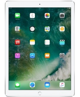 Apple iPad 2018 Wi‑Fi + Cellular Silver 32 Gb - фото 1