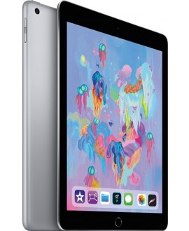 Apple iPad 2018 Wi‑Fi Space Gray 128 Gb - фото 3