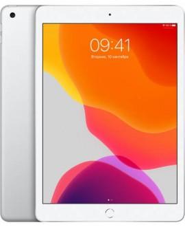 Apple iPad 2019 Wi-Fi Серебристый 128 Gb - фото 1