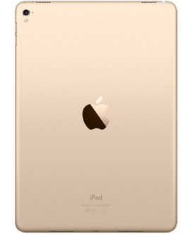 Apple iPad Pro 9.7 Wi‑Fi + Cellular 128 Gb Gold - фото 2
