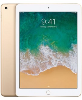 Apple iPad Pro 9.7 Wi‑Fi + Cellular 128 Gb Gold - фото 3