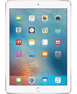 Apple iPad Pro 9.7 Wi‑Fi 128 Gb Rose Gold - фото 1