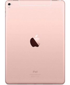 Apple iPad Pro 9.7 Wi‑Fi 128 Gb Rose Gold - фото 2