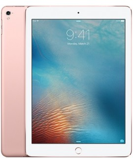 Apple iPad Pro 9.7 Wi‑Fi + Cellular 128 Gb Rose Gold - фото 3