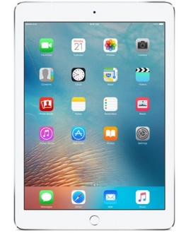 Apple iPad Pro 9.7 Wi‑Fi 256 Gb Silver - фото 1