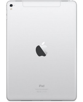 Apple iPad Pro 9.7 Wi‑Fi + Cellular 256 Gb Silver - фото 2