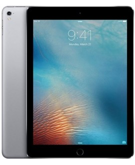 Apple iPad Pro 9.7 Wi‑Fi 256 Gb Space Gray - фото 3