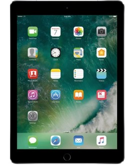 Apple iPad Pro 9.7 Wi‑Fi + Cellular 128 Gb Space Gray - фото 1