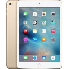 Apple iPad mini 4 Wi-Fi 128 Gb Gold