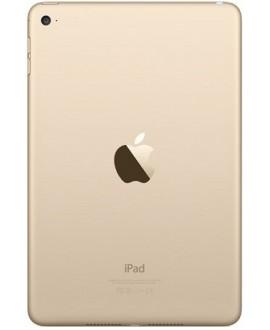 Apple iPad mini 4 Wi-Fi 32 Gb Gold - фото 2